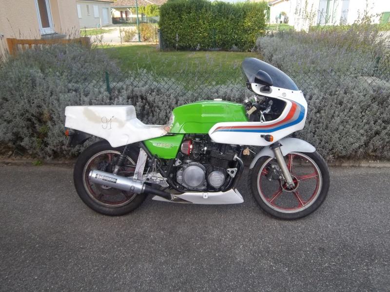 kawasaki kz 650 1978 un peu ambitieuse Modyle11