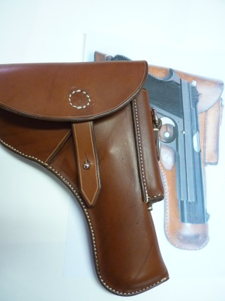 HOLSTER REGLEMENTAIRE by SLYE P1130011