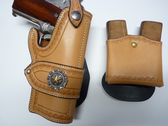 """HOLSTERS"""" PADDLE"""" by SLYE P1130313"""