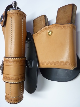 """HOLSTERS"""" PADDLE"""" by SLYE P1130315"""