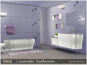 Ванные комнаты (модерн) Image_48