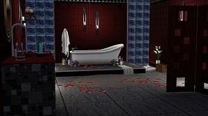 Ванные комнаты (модерн) - Страница 10 Lightu16
