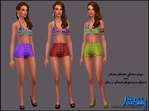 Повседневная одежда (сеты) Lightu33
