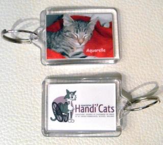 Nos produits dérivés Handi'Cats !! Ses10