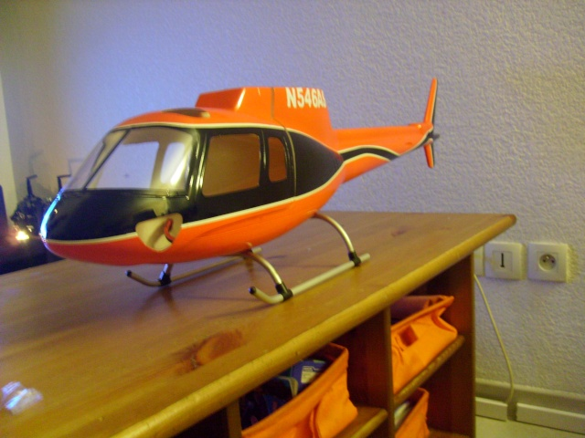 AS 350 taille 500 S7301410