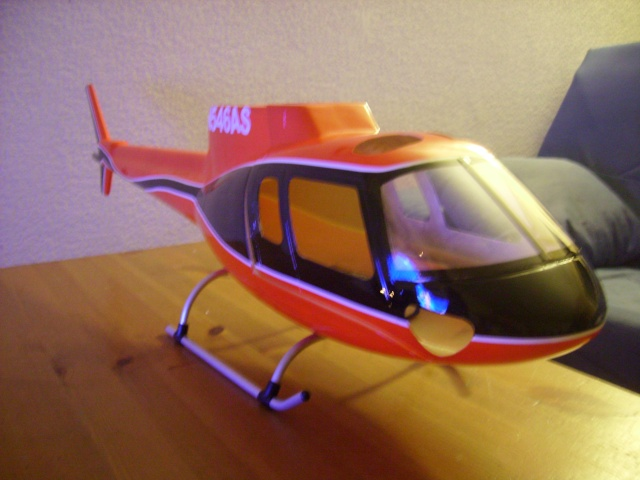 AS 350 taille 500 S7301412