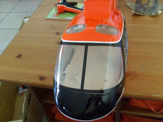 AS 350 taille 500 S7301416