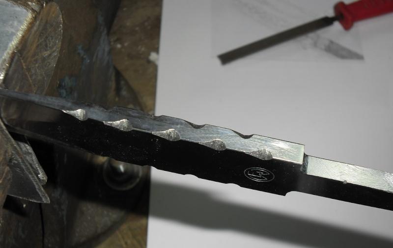 Comment fabriquer son couteau _218910