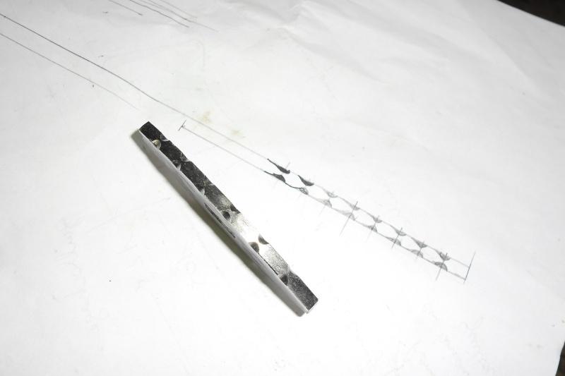 Comment fabriquer son couteau M_226310