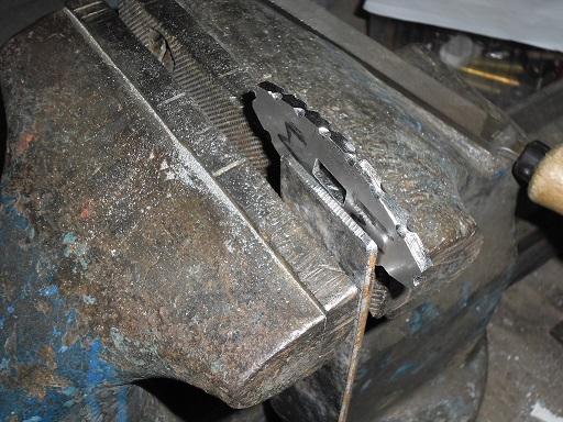 Comment fabriquer son couteau M_226810