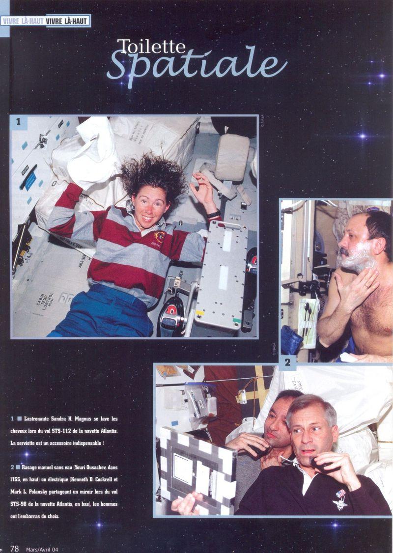 Espace et Exploration n°14 04030011