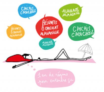 Avatars Dessin humoristique de nana Pas-de10