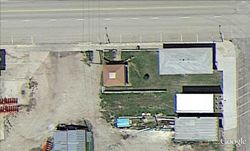 La plus grosse pelote de ficelle du monde Cawker City Kansas USA Fil210