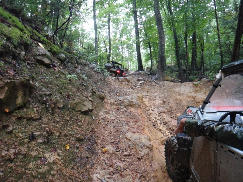 Windrock ATV Club ride...9/21/13 Wr_t1610