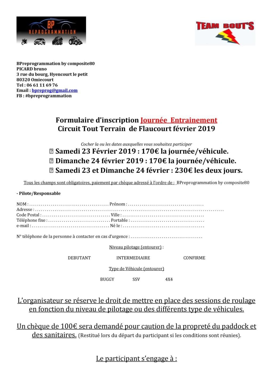 Santerre - Journée roulage/entrainement circuit du Santerre 000110