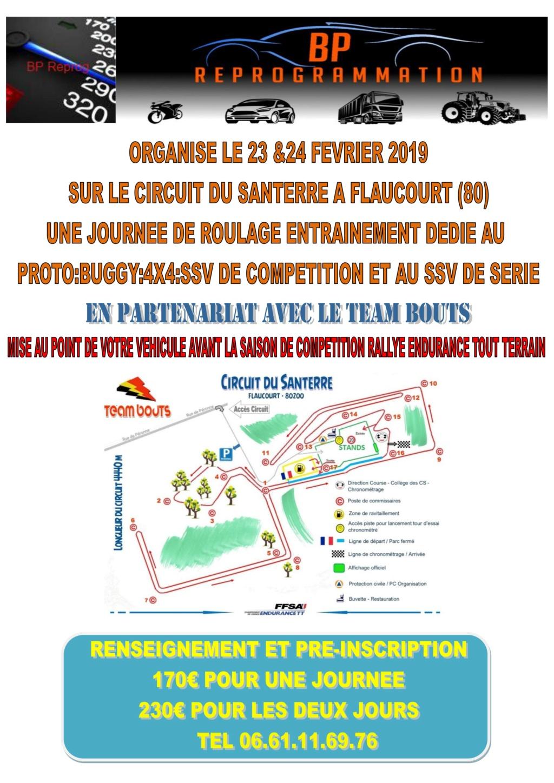 Santerre - Journée roulage/entrainement circuit du Santerre 000112