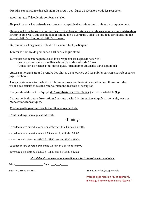 Santerre - Journée roulage/entrainement circuit du Santerre 000210