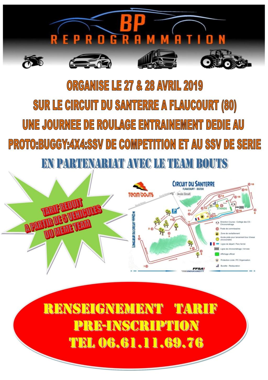 Santerre - Nouveau weekend de roulage au Circuit du Santerre 27_28_13