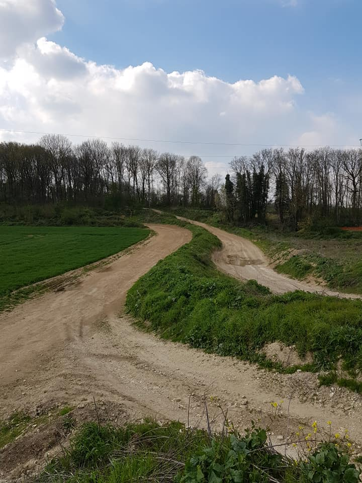 Santerre - Nouveau weekend de roulage au Circuit du Santerre 56732710