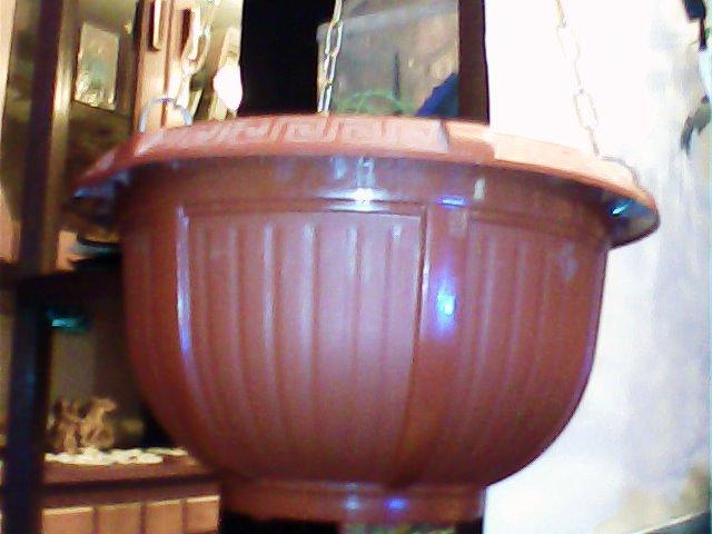 Pots pour suspension Jard310