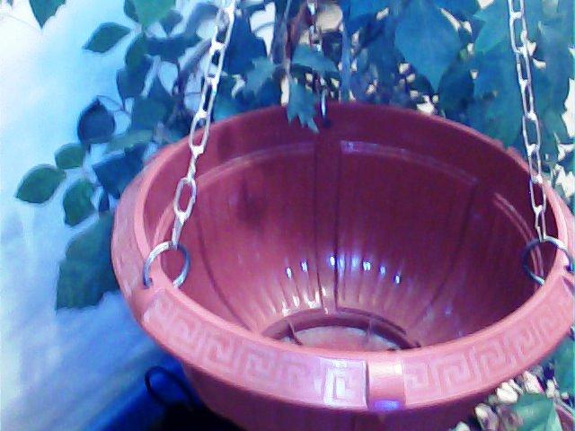 Pots pour suspension Jard510