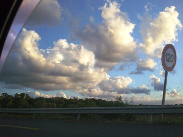 Photos de nuages Photo025