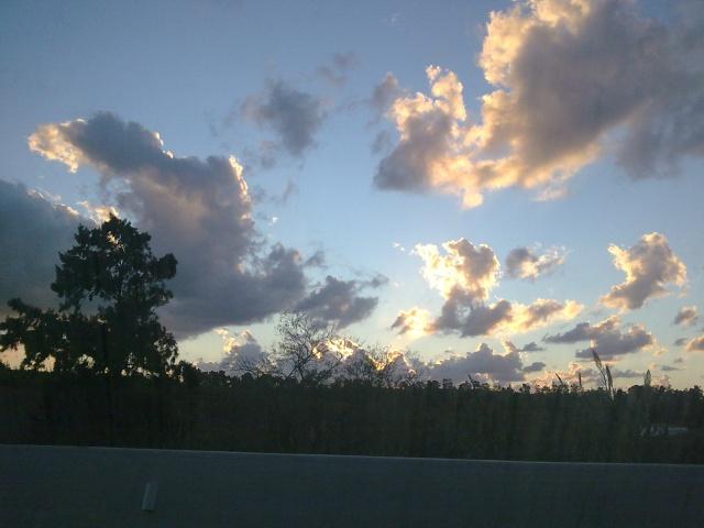 Photos de nuages Photo026