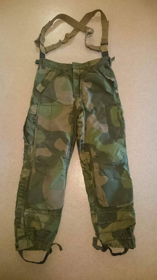 Sniper suits from around the world 79814410