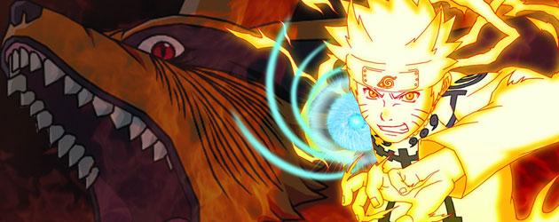 Naruto-fate