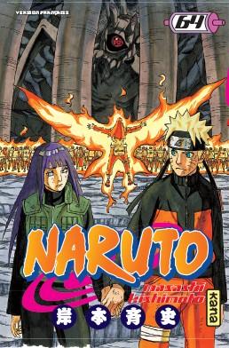 Classement des meilleurs ventes Mangas en France mois par mois - Page 2 Naruto10