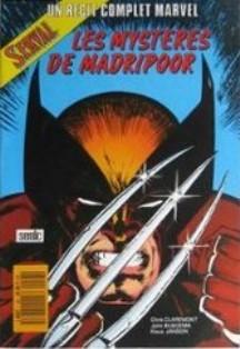 Marvel : UN RECIT COMPLET MARVEL Un-rec10