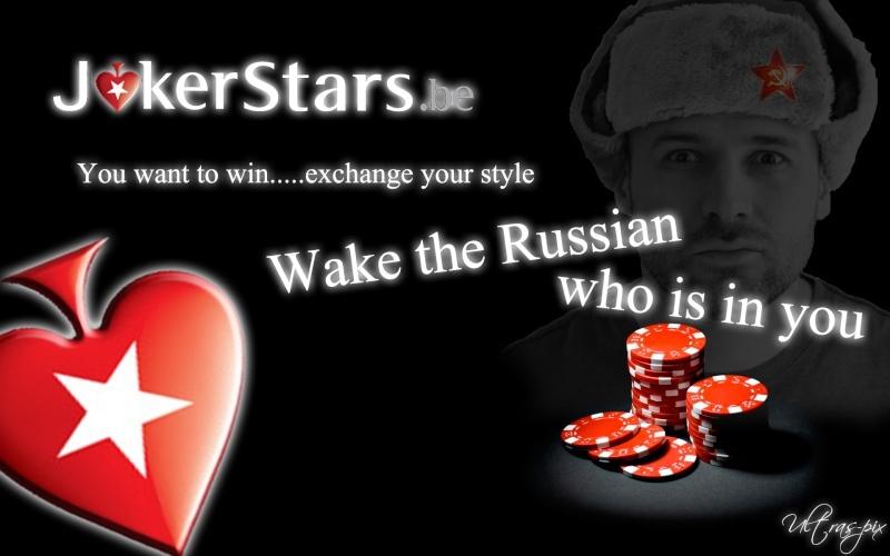 nos amis les russes de PS Russia10