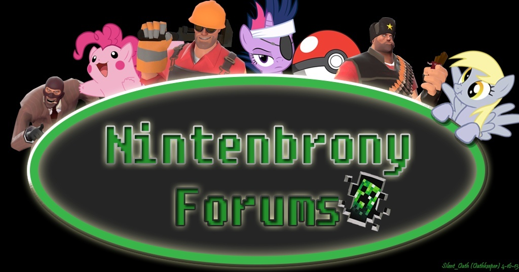 Nintenbrony Forums