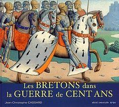 Les Bretons dans la guerre de cent ans 9920c710