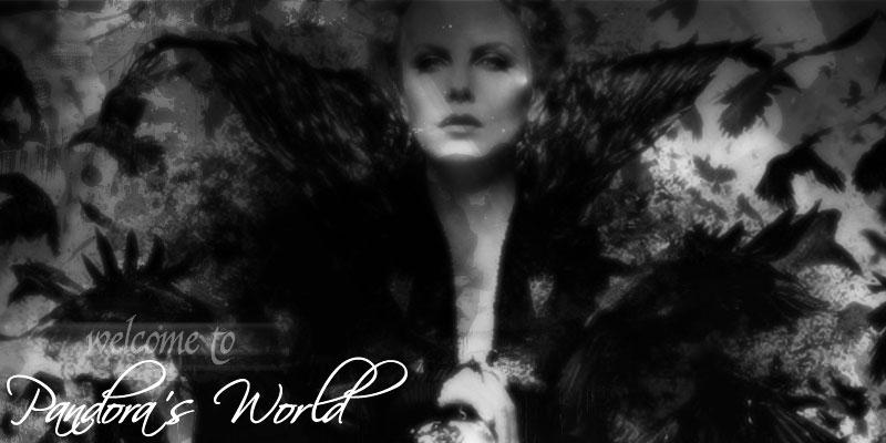 Pandora's World