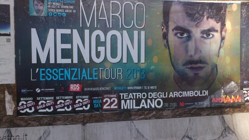 Cazzeggio...(tutto quello che volete dire su Marco Mengoni e non riuscite a tacere) Dsc_0010