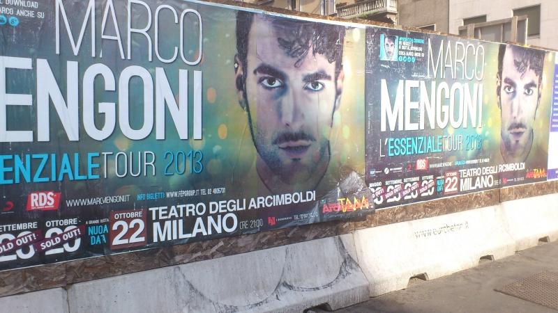Cazzeggio...(tutto quello che volete dire su Marco Mengoni e non riuscite a tacere) Dsc_0011