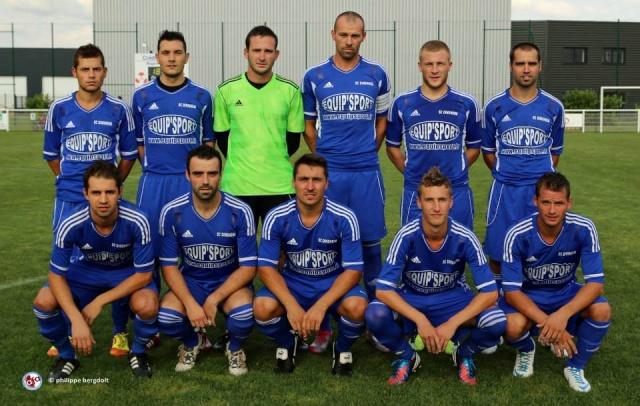 Sporting Club Dinsheim  (DH) 11736610