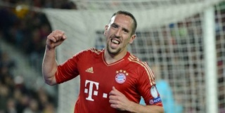 [ALL] Ribéry au Bayern - Page 5 3d42810