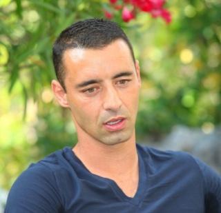 Olivier Echouafni (ent. FC Sochaux-Montbéliard) Image10