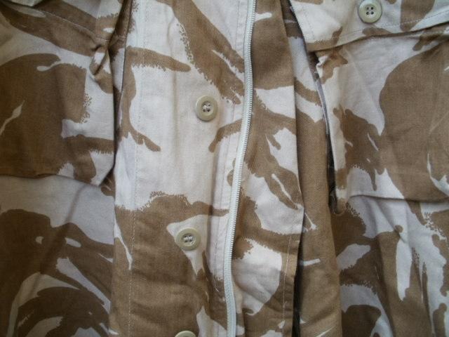 British Jacket lightweight-Gulf War. P1310011