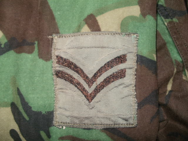 P 68 Combat Jacket.....Need help to ID the patch please!!!! P2230016