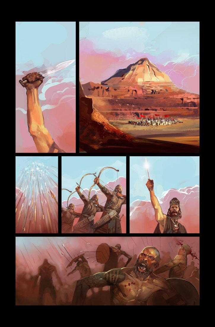 [bank] Les artistes que vous adorez - Page 3 Comic_10