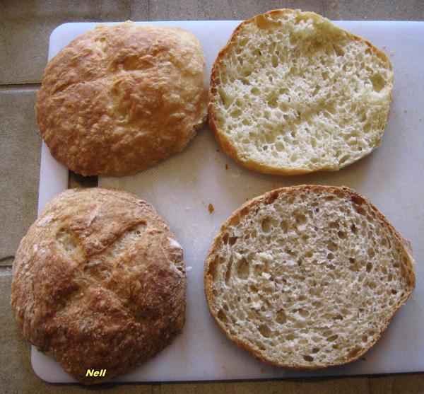 Petits pains individuels, sans pétrissage Web_1_23