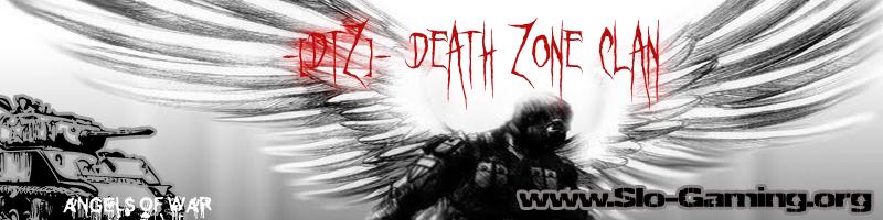 Deathzone    [dTz]™   Deathzone