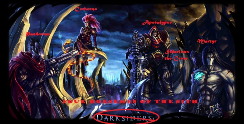 Four Horsemen of the Sith Four_h10