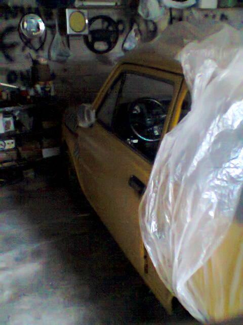 Restauro Fiat 126 Personal 4 - Pagina 25 Foto0416