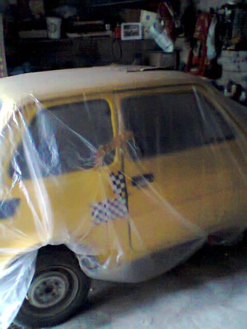 Restauro Fiat 126 Personal 4 - Pagina 25 Foto0417