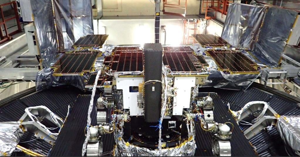 ExoMars - 2022 - Préparation de la mission (Rosalind Franklin) - Page 15 Rover_10