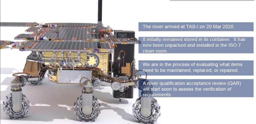 ExoMars - 2022 - Préparation de la mission (Rosalind Franklin) - Page 15 Rover_11